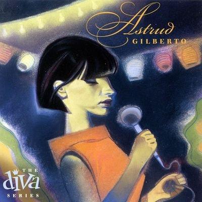 Astrud Gilberto - The Diva Series (2003) FLAC