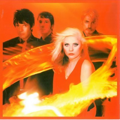 Blondie - The Curse Of Blondie (2003) DTS 5.1