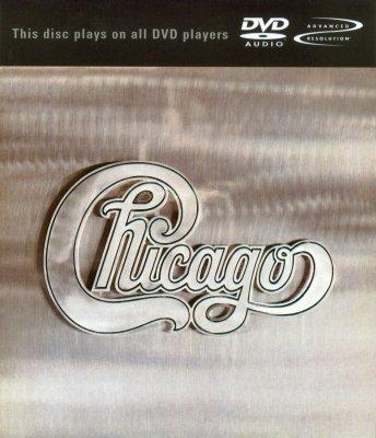 Chicago - Chicago V (2002) DVD-Audio