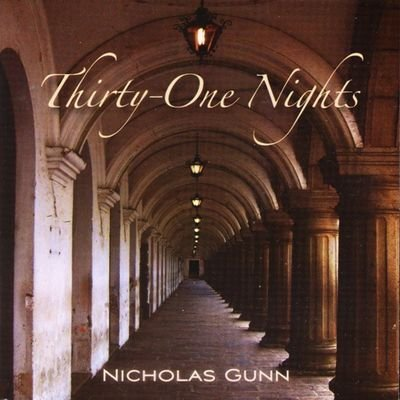 Nicholas Gunn - Thirty-One Nights (2012) FLAC