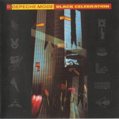 Depeche Mode - Black Celebration (2007) DTS 5.1