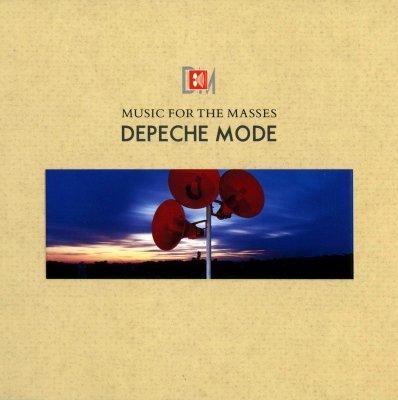 Depeche Mode - Music For The Masses (2006) DTS 5.1