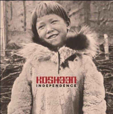 Kosheen - Independence (2012) FLAC