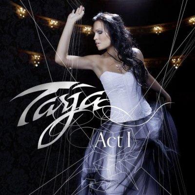 Tarja Turunen - Act I (2012) FLAC