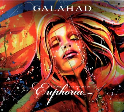 Galahad - Beyond The Realms Of Euphoria (2012) FLAC