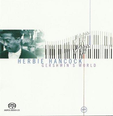 Herbie Hancock - Gershwin's World (2004) SACD-R