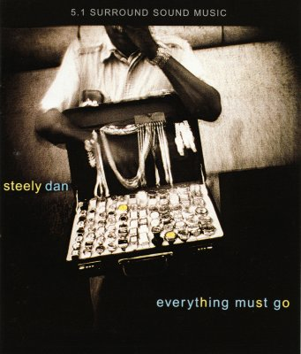 Steely Dan - Everything Must Go (2003) DVD-Audio