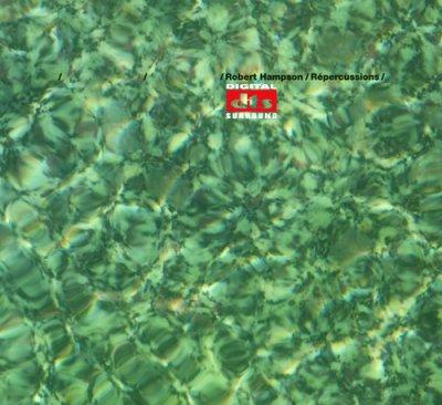 Robert Hampson - Répercussions (2012) DTS 5.1