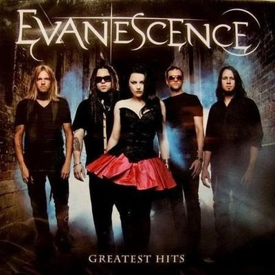 BAIXAR 2011 GRATIS CD EVANESCENCE
