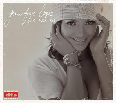 Jennifer Lopez - The reel me (2003) DTS 5.1