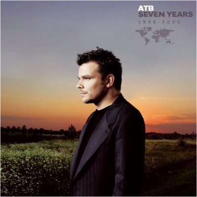ATB - Seven Years: 1998–2005 (2005) DTS 5.1