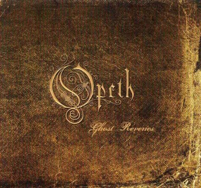 Opeth - Ghost Reveries (2006) DTS 5.1
