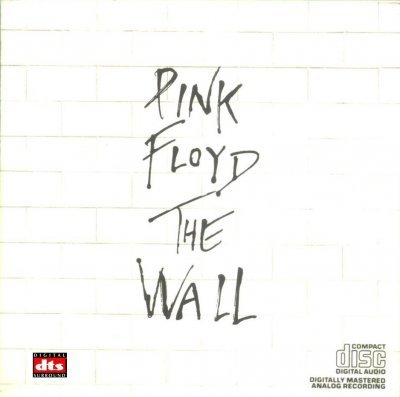 Pink Floyd - The Wall (1979) DTS 5.0
