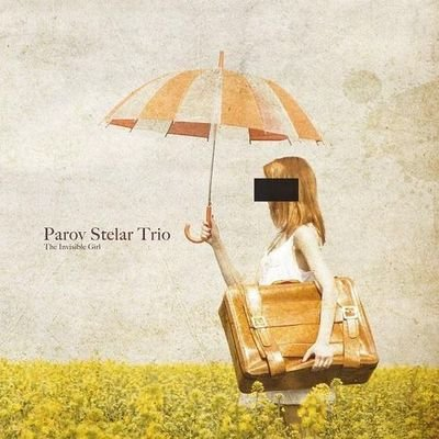 Parov Stelar Trio - The Invisible Girl (2013) FLAC
