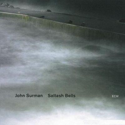John Surman - Saltash bells (2012) FLAC