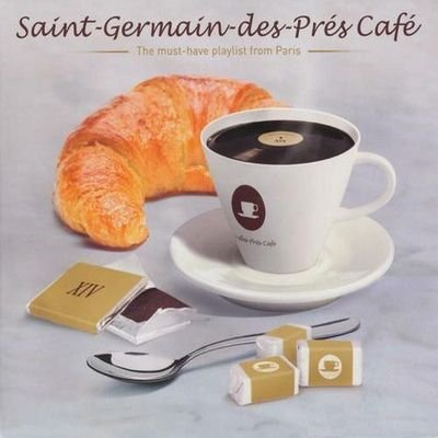 VA - Saint Germain des Pres Cafe XIV: The must-have playlist from Paris (2012) FLAC