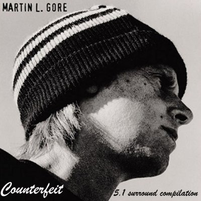 Martin L. Gore - Counterfeit (Compilation) (2003) DTS 5.1