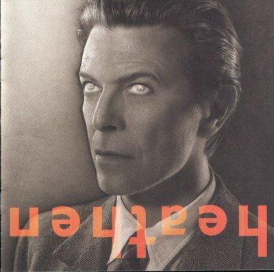 David Bowie - Heathen (2002) DTS 5.1