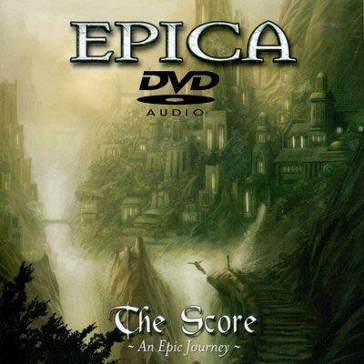 Epica - The Score - An Epic Journey (2005) DVD-Audio
