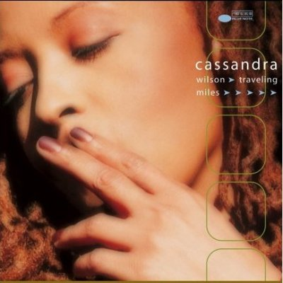 easy listening cassandra wilson traveling miles audio