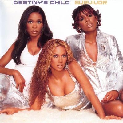 Destiny's Child - Survivor (2001) SACD-R