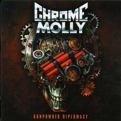Chrome Molly - Gunpowder Diplomacy (2013) FLAC