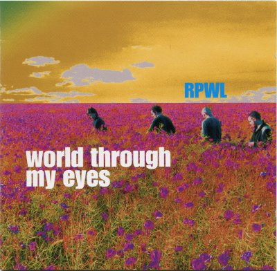 RPWL - World Through My Eyes (2005) SACD-R