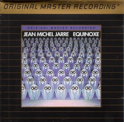 Jean Michel Jarre - Équinoxe (1978) DTS 5.1