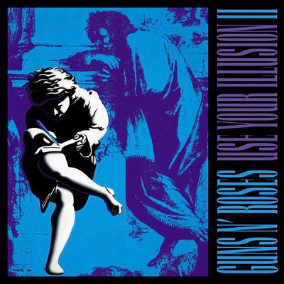 Guns N' Roses - Use Your Illusion II [2008 Japan SHM-CD] (1991) APE