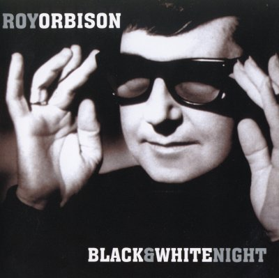 Roy Orbison and Friends - Black and White Night (2004) DVD-Audio
