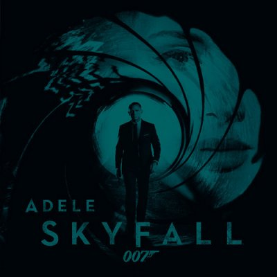 Adele - Skyfall [Single] (2012) FLAC