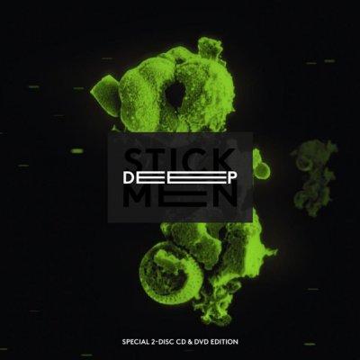 Stick Men - Deep (2013) FLAC 5.1