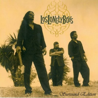 Los Lonely Boys - Los Lonely Boys (2004) DTS 5.1