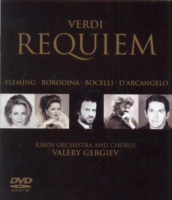 Valery Gergiev - Verdi - Requiem (2003) DVD-Audio