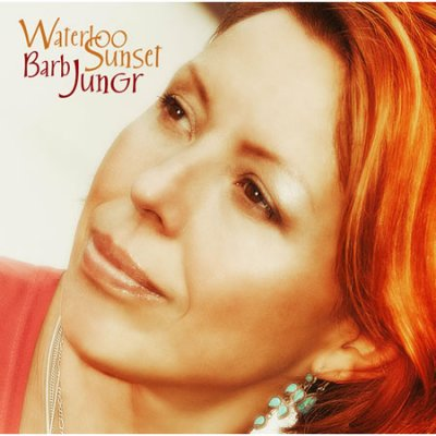 Barb Jungr - Waterloo Sunset (2003) SACD-R