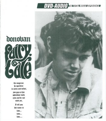 Donovan - Fairytale (2002) DVD-Audio