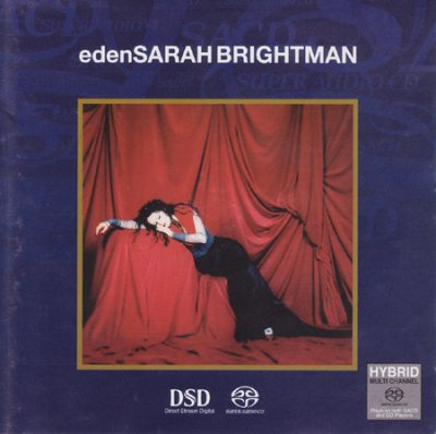 Sarah Brightman - Eden (2004) SACD-R
