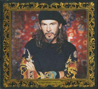 Florent Pagny - Baryton (2004) SACD-R