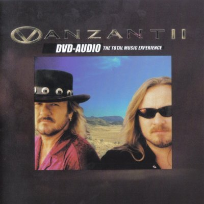 Van Zant - Van Zant II (2003) DVD-Audio