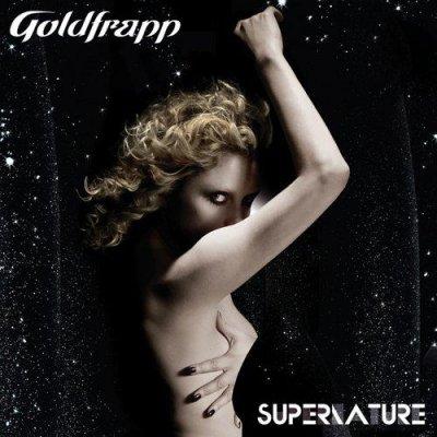 Goldfrapp - Supernature (2005) DTS 5.1