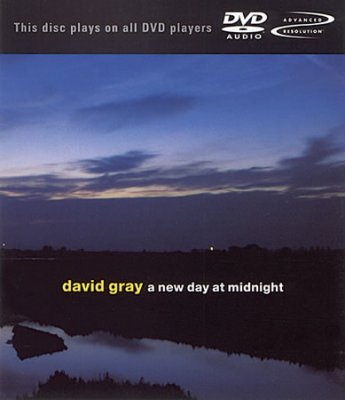 David Gray - A New Day at Midnight (2002) DVD-Audio