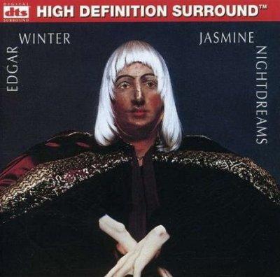Edgar Winter - Jasmine Nightdreams (2004) DTS 5.1