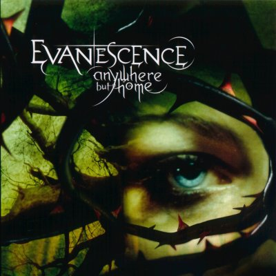 evanescence anywhere but home download