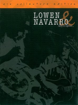 Lowen & Navarro - Carry On Together (2006) DVD-Audio