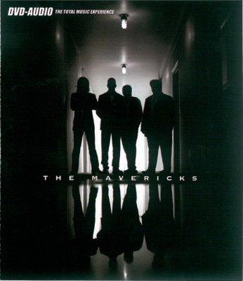 The Mavericks - The Mavericks (2003) DVD-Audio
