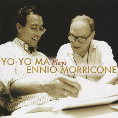 Yo-Yo Ma - Yo-Yo Ma plays Ennio Morricone (2004) SACD-R