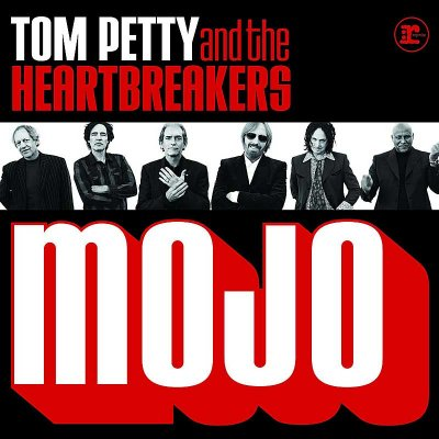 Tom Petty and The Heartbreakers - Mojo (2010) DVD-Audio