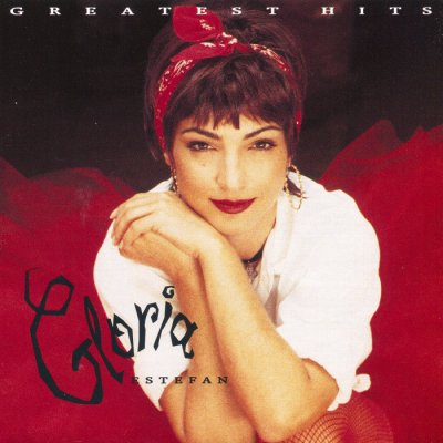 Gloria Estefan - Greatest Hits (2002) SACD-R