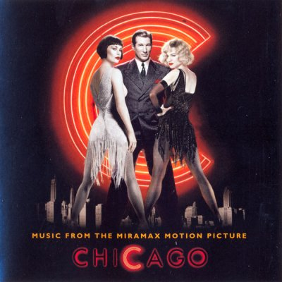 VA - Chicago - Music From The Miramax Motion Picture (2002) SACD-R
