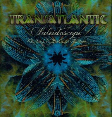 Transatlantic - Kaleidoscope (2014) DTS 5.1